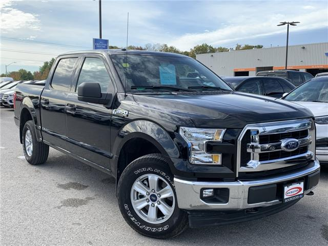 2017 Ford F-150 XLT (Stk: 0002PT) in Midland - Image 1 of 14