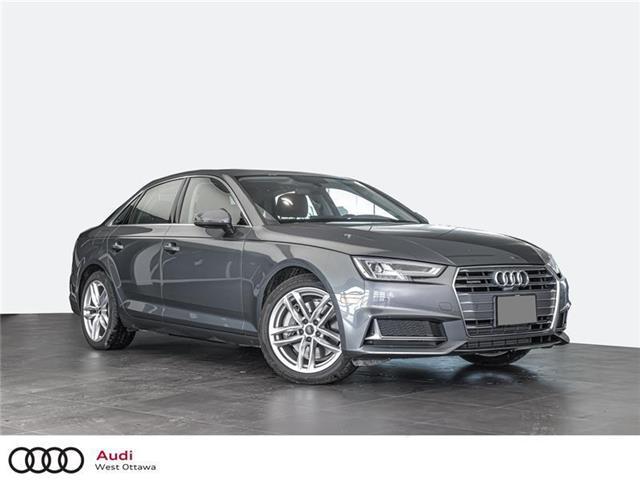 2019 Audi A4 45 Technik (Stk: 91568) in Nepean - Image 1 of 19
