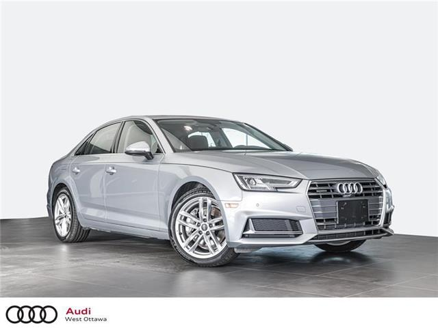 2019 Audi A4 45 Technik (Stk: 91595) in Nepean - Image 1 of 19