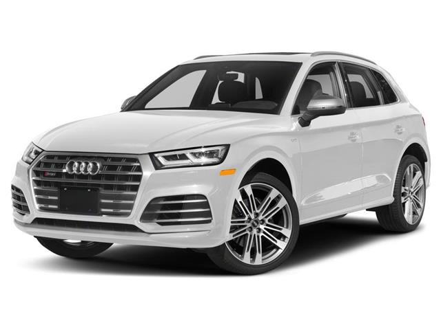 2019 Audi SQ5 3.0T Progressiv (Stk: 92392) in Nepean - Image 1 of 9