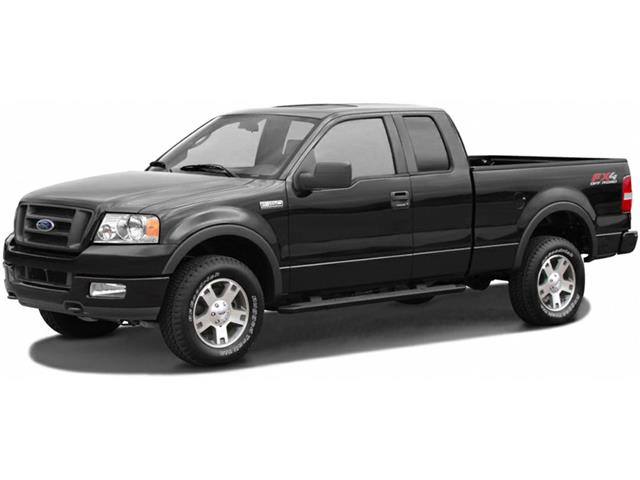 Used 2007 Ford F-150 XLT  - Coquitlam - Eagle Ridge Chevrolet Buick GMC