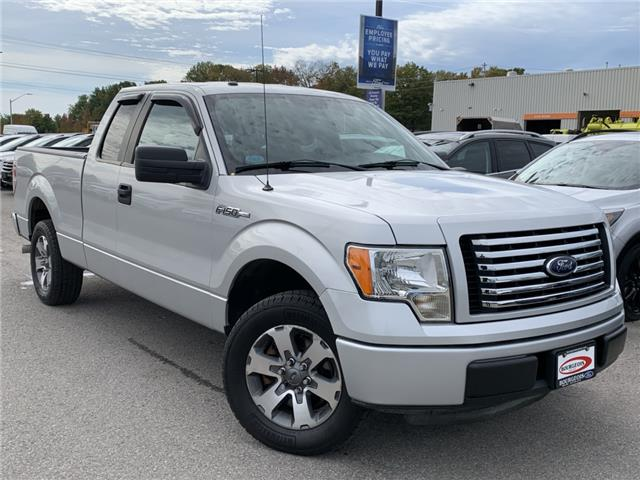 2012 Ford F-150 FX2 (Stk: 19T742A) in Midland - Image 1 of 13