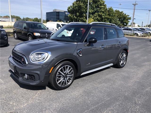 2017 MINI Countryman Cooper S (Stk: 348-49) in Oakville - Image 1 of 18