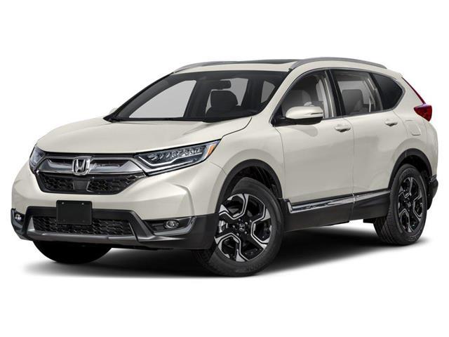 2019 Honda CR-V Touring (Stk: 19-387) in Vernon - Image 1 of 9