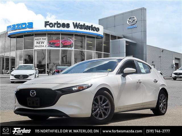 2019 Mazda Mazda3 Sport  (Stk: A6497) in Waterloo - Image 1 of 17