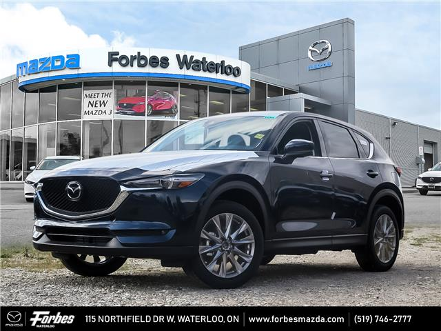 2019 Mazda CX-5 GT (Stk: M6689) in Waterloo - Image 1 of 16