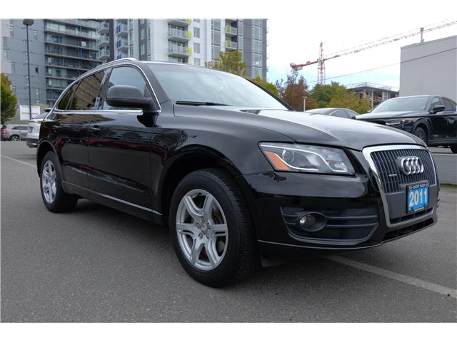 2011 Audi Q5 2.0T Premium Plus (Stk: 7933B) in Victoria - Image 1 of 20