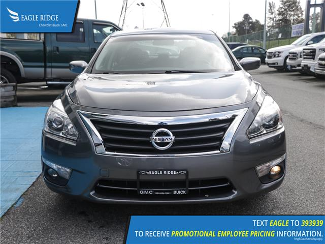 2015 Nissan Altima 2.5 S (Stk: 159275) in Coquitlam - Image 2 of 15