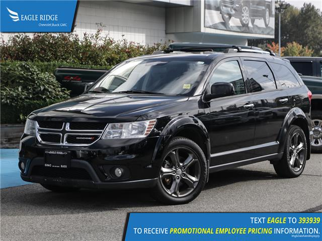 2014 Dodge Journey R/T (Stk: 148235) in Coquitlam - Image 1 of 18