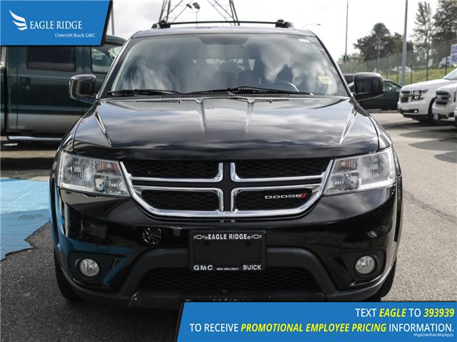 2014 Dodge Journey R/T (Stk: 148235) in Coquitlam - Image 2 of 18