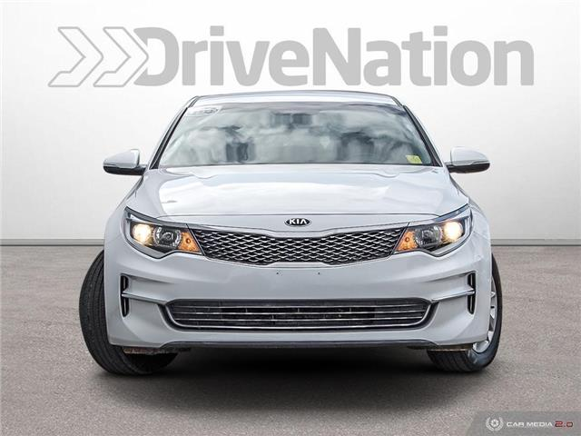 2018 Kia Optima LX (Stk: D1478) in Regina - Image 2 of 27