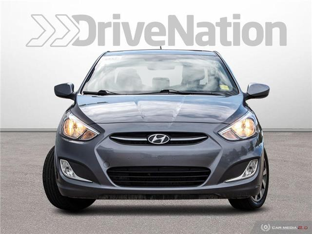 2017 Hyundai Accent SE (Stk: D1465) in Regina - Image 2 of 28