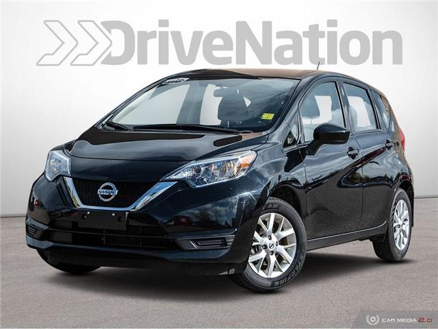 2018 Nissan Versa Note 1.6 SV (Stk: D1505) in Regina - Image 1 of 26