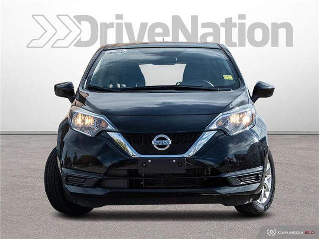 2018 Nissan Versa Note 1.6 SV (Stk: D1505) in Regina - Image 2 of 26