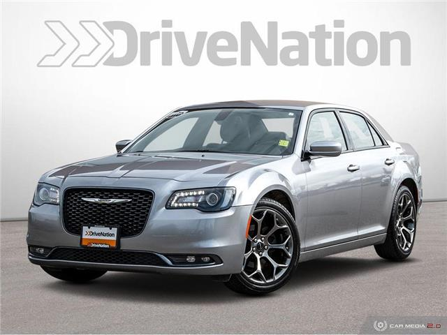 2018 Chrysler 300 S (Stk: D1493) in Regina - Image 1 of 29