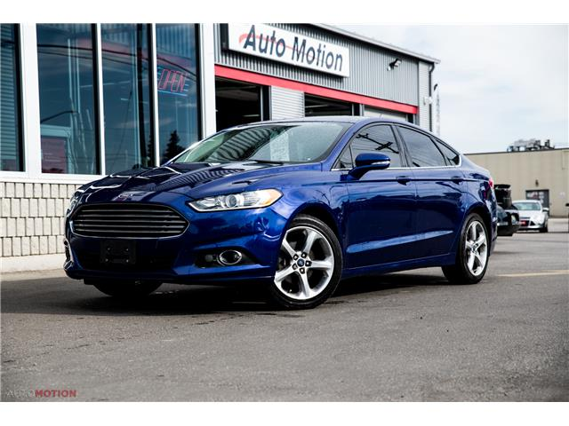 2014 Ford Fusion SE (Stk: 191075) in Chatham - Image 1 of 26