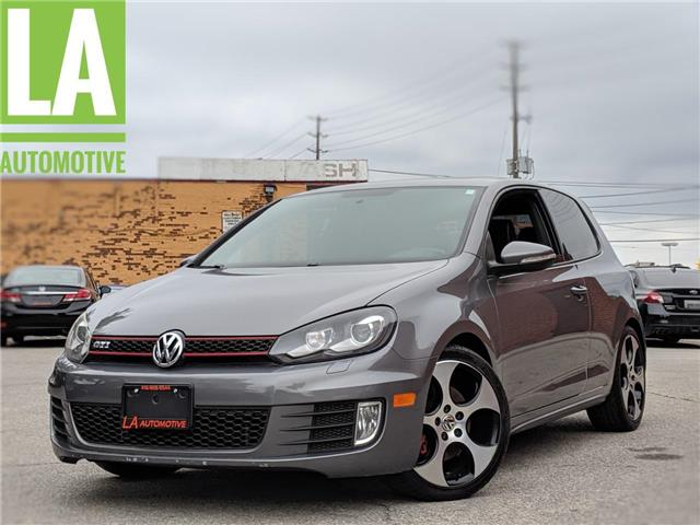 2011 Volkswagen Golf GTI 3-Door (Stk: 3190-1) in North York - Image 1 of 24