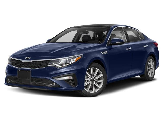 2020 Kia Optima EX+ (Stk: 8215) in North York - Image 1 of 9