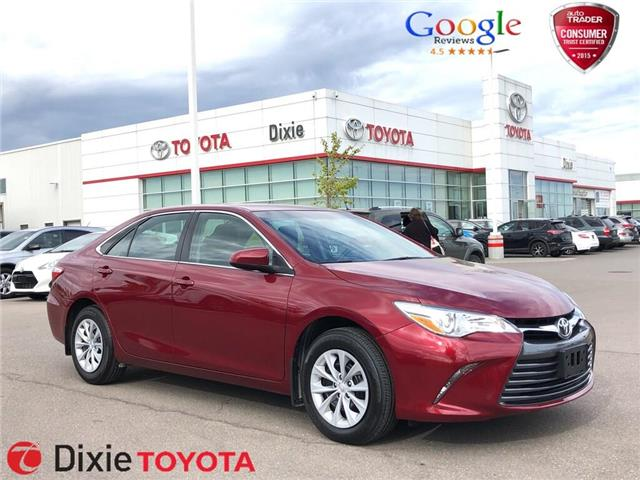 2017 Toyota Camry  (Stk: 72319) in Mississauga - Image 1 of 19