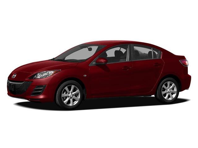 2010 Mazda Mazda3 GS (Stk: 190924137) in Calgary - Image 1 of 1