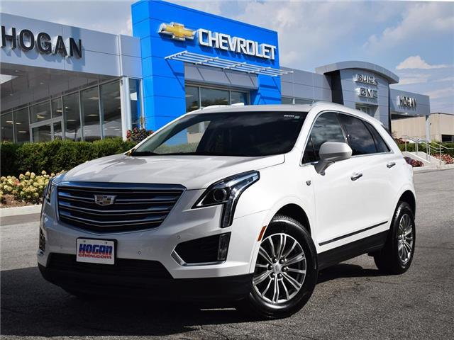 2019 Cadillac XT5 Luxury (Stk: A120591) in Scarborough - Image 1 of 28