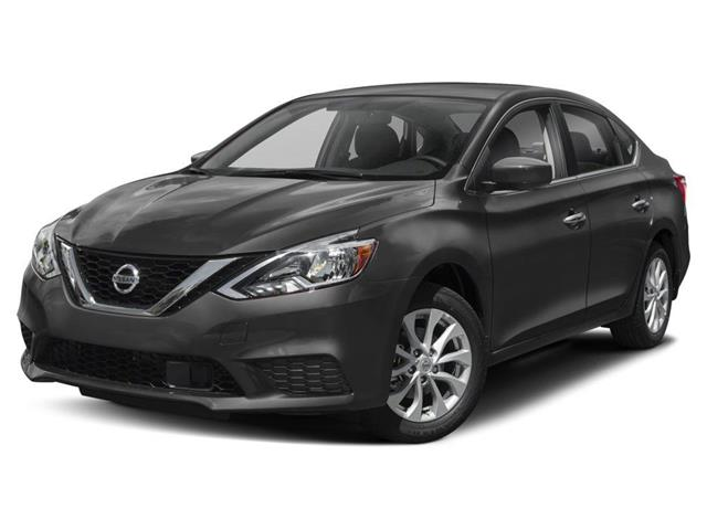 2019 Nissan Sentra 1.8 SV (Stk: M191039) in Maple - Image 1 of 9