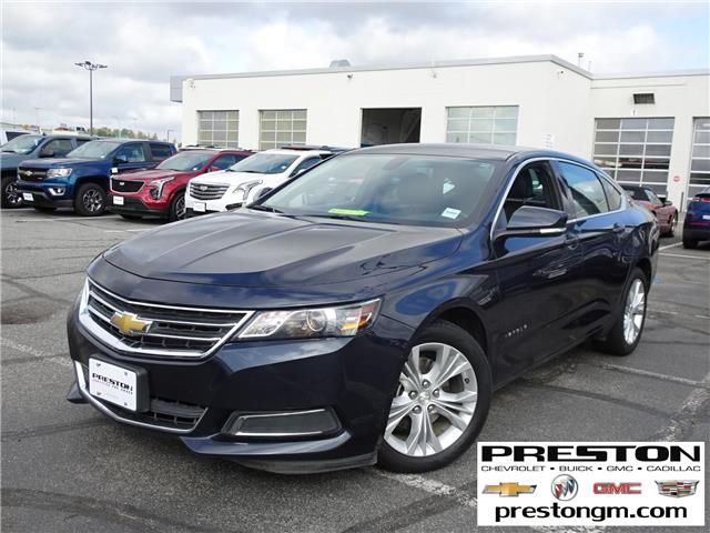 2014 Chevrolet Impala 2LT (Stk: 9018982) in Langley City - Image 1 of 27