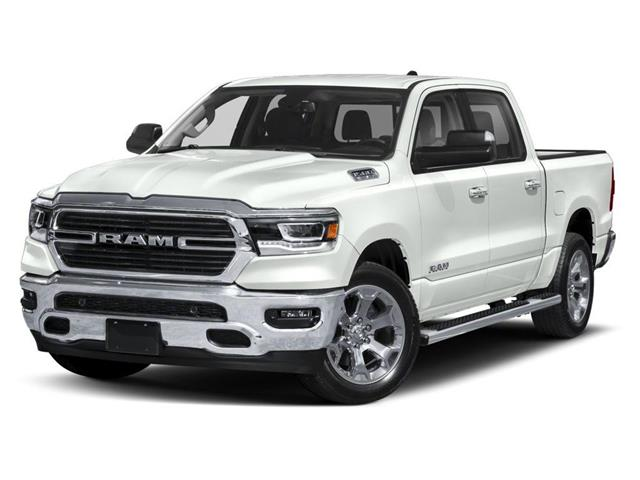2020 RAM 1500 Big Horn (Stk: 20073) in Sudbury - Image 1 of 9