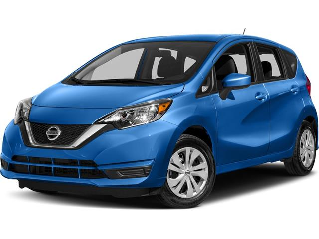2017 Nissan Versa Note 1.6 SV (Stk: R70843) in Unionville - Image 1 of 1