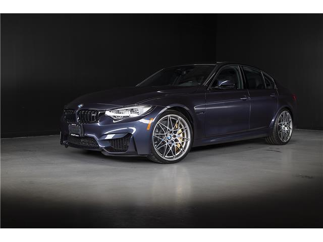 2017 BMW M3 Base (Stk: LEASING3) in Woodbridge - Image 2 of 22