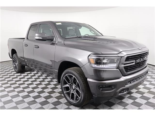 2020 RAM 1500 Sport/Rebel (Stk: 20-26) in Huntsville - Image 1 of 35