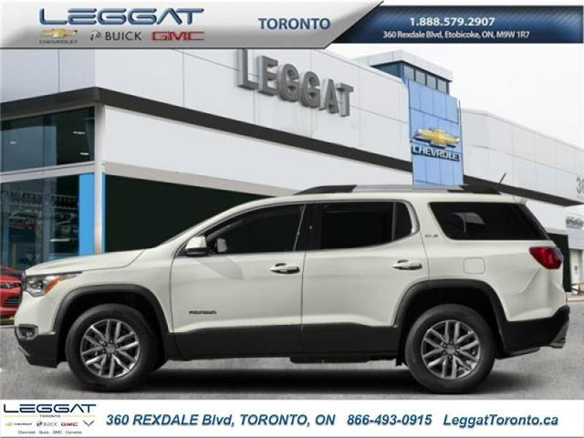 2019 GMC Acadia SLT-1 (Stk: 174989) in Etobicoke - Image 1 of 1