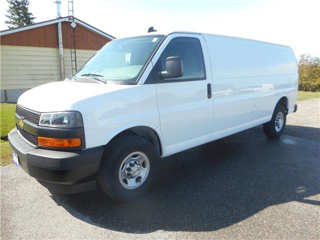 2018 Chevrolet Express 2500 Work Van (Stk: NC 3816) in Cameron - Image 1 of 8