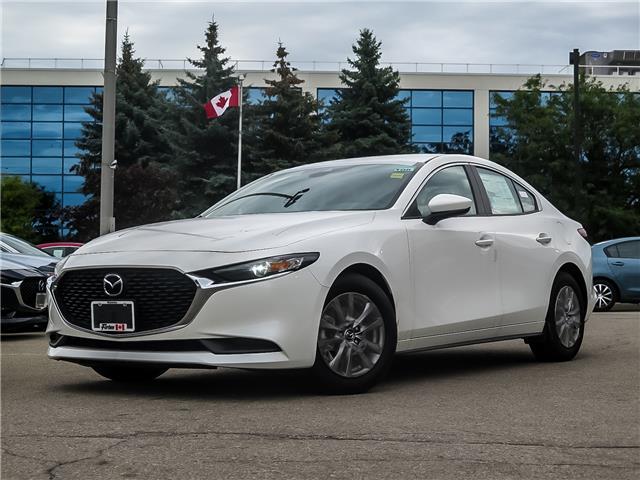 2019 Mazda Mazda3 GS (Stk: A6581) in Waterloo - Image 1 of 15