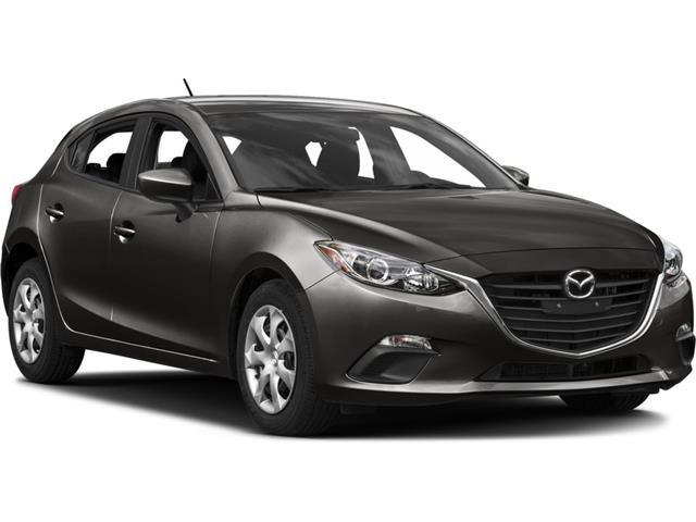 2014 Mazda Mazda3 Sport GT-SKY (Stk: 176489) in Ottawa - Image 1 of 3