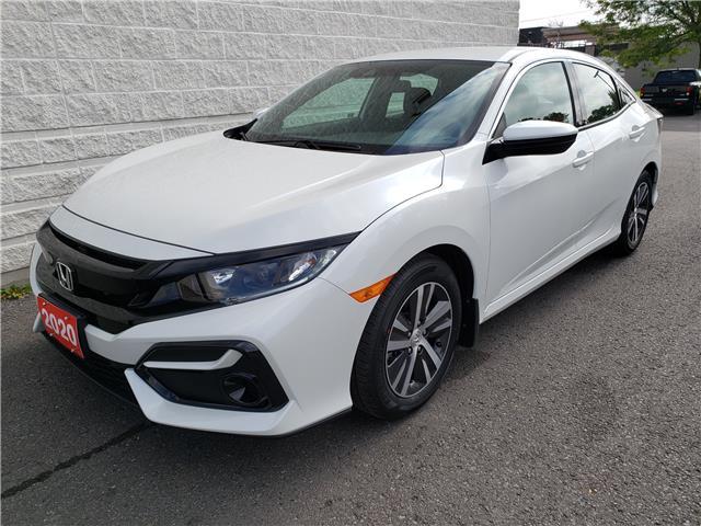 2020 Honda Civic LX (Stk: 20003) in Kingston - Image 1 of 24