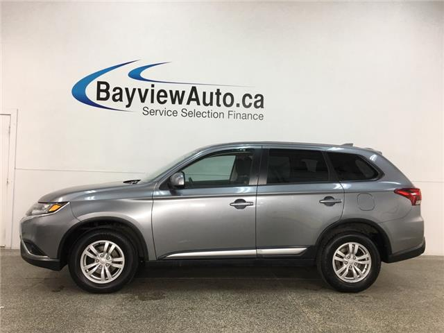 2019 Mitsubishi Outlander ES (Stk: 35718EW) in Belleville - Image 1 of 23