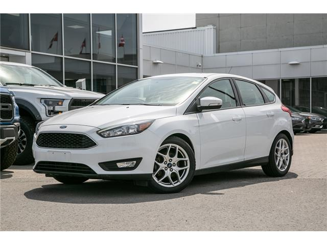 2016 Ford Focus SE (Stk: 949770) in Ottawa - Image 1 of 30