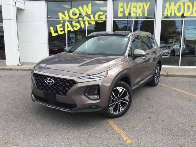 2020 Hyundai Santa Fe  (Stk: H12291) in Peterborough - Image 1 of 20