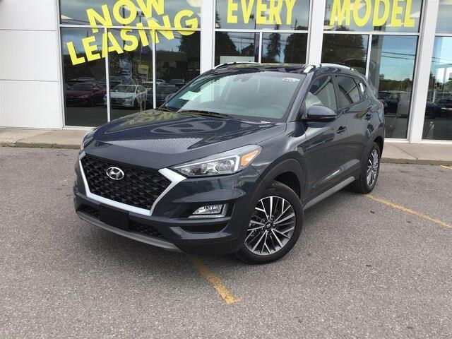2020 Hyundai Tucson Preferred w/Trend Package (Stk: H12288) in Peterborough - Image 1 of 19