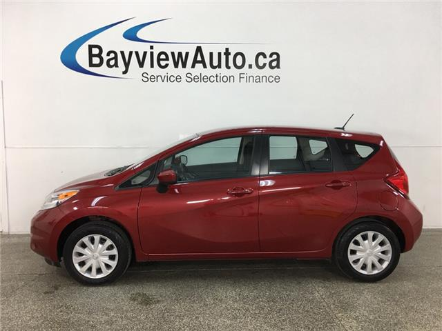 2015 Nissan Versa Note 1.6 SV (Stk: 35512W) in Belleville - Image 1 of 23
