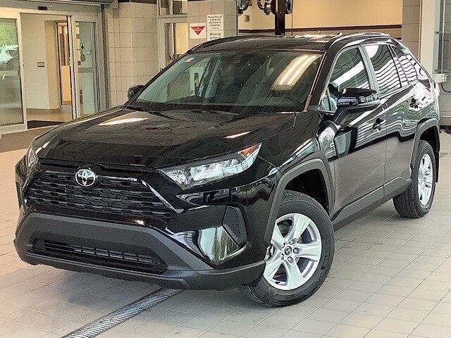 2019 Toyota RAV4 LE (Stk: 21845) in Kingston - Image 1 of 24
