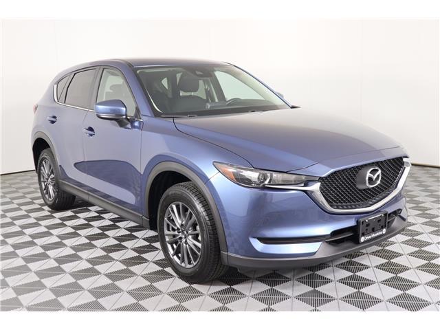 2018 Mazda CX-5 GX JM3KFBBL1J0404055 52574 in Huntsville