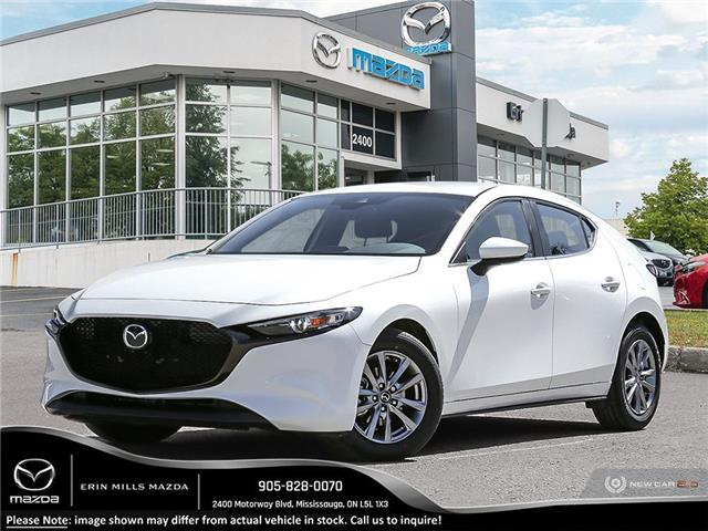 2020 Mazda Mazda3 Sport GS (Stk: 20-0001) in Mississauga - Image 1 of 24