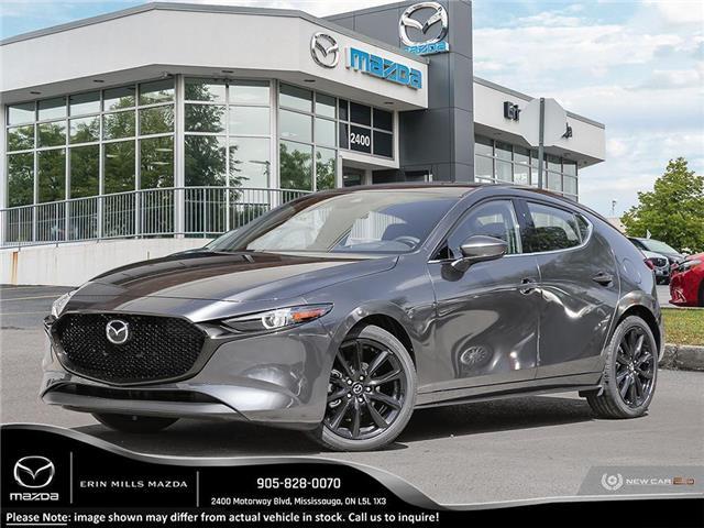 2020 Mazda Mazda3 Sport GT (Stk: 20-0002) in Mississauga - Image 1 of 24