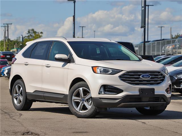 2019 Ford Edge SEL (Stk: 190137) in Hamilton - Image 1 of 20