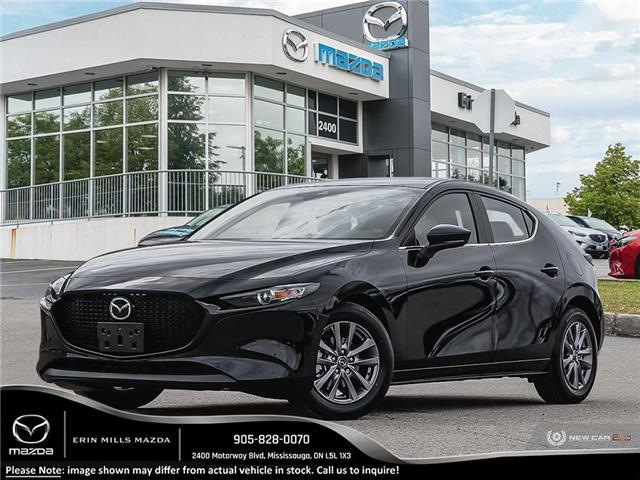 2020 Mazda Mazda3 Sport GS (Stk: 20-0005) in Mississauga - Image 1 of 24