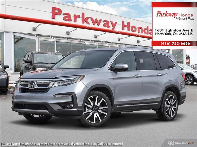 2020 Honda Pilot Touring 7P (Stk: 23010) in North York - Image 1 of 23