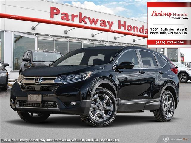 2019 Honda CR-V EX (Stk: 925537) in North York - Image 1 of 23