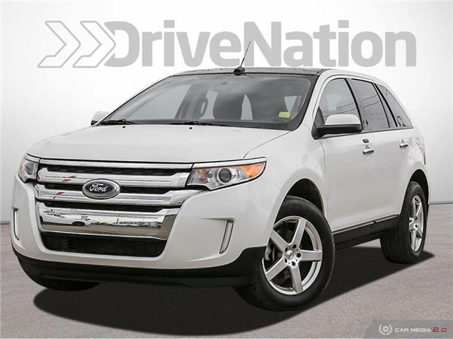 2011 Ford Edge SEL 2FMDK4JC5BBA87130 A3017 in Saskatoon